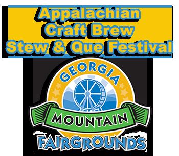 Appalachian Craft Brew, Stew & Que Festival