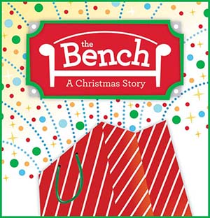Blue Ridge Community Theater Presents - the Bench