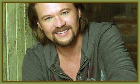Travis Tritt at Georgia Mountain Fair
