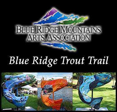 Blue Ridge Trout Trail