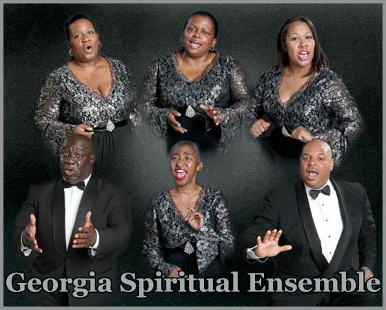 Georgia Spiritual Ensemble