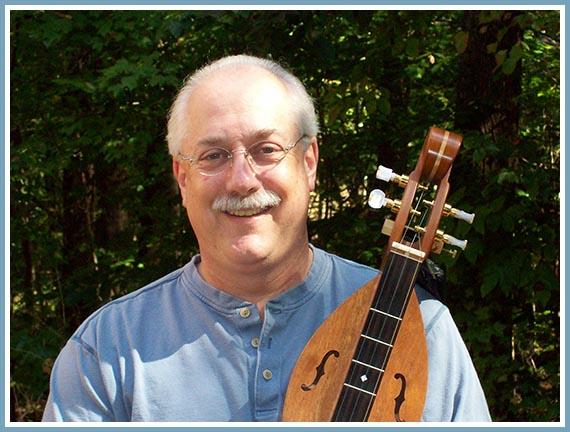 Jeff Furman at John C. Campbell Folk School