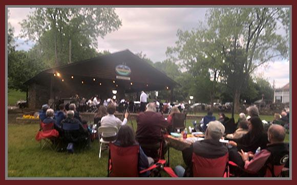 North Georgia Symphony Concert