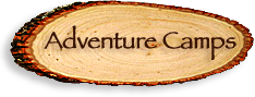 Adventure Camps in the Mountains