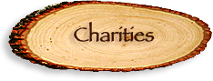Charities and Fundraisers