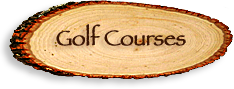 Golf Courses and Pro Shops