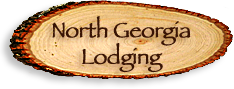 North Georgia Mountain Lodging