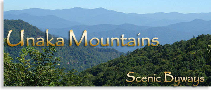 The Unaka Mountains, Unicoi Moutain Wilderness