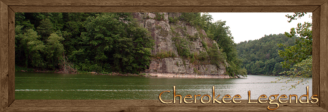 Cherokee Legends in Cherokee County NC