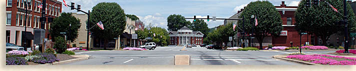 Synergy Blue Valley >> Downtown Murphy North Carolina