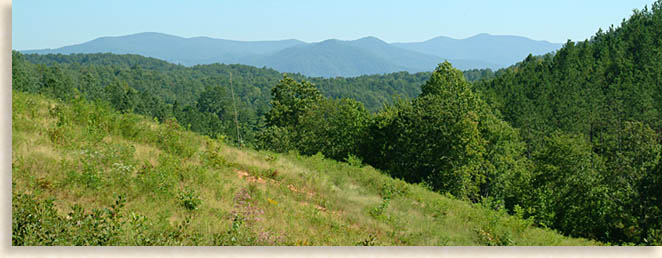 Mountain Vista of Cherokee County