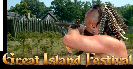 Great Island Festival