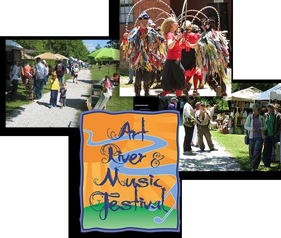 Art, River & Music Festival