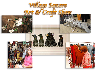 The Village Square Art & Craft Show