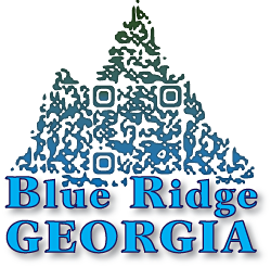 Georgia's Blue Ridge Mobi