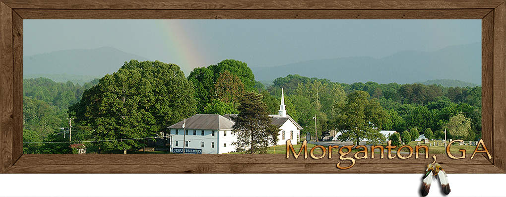 Morganton Georgia