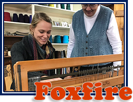 Foxfire Heritage Skill Classes