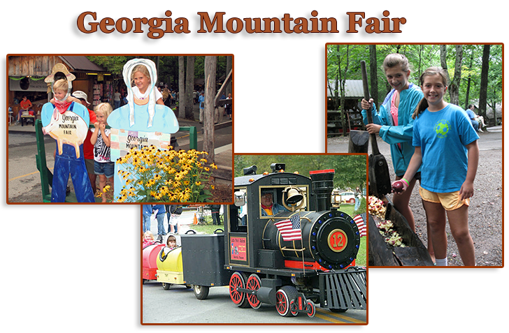 Georgia Mountain Fair 2013