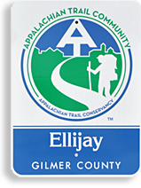 Ellijay Georgia Official Appalachian Trail Community