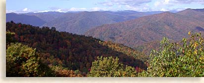 Great Smoky Mountains - Smokies