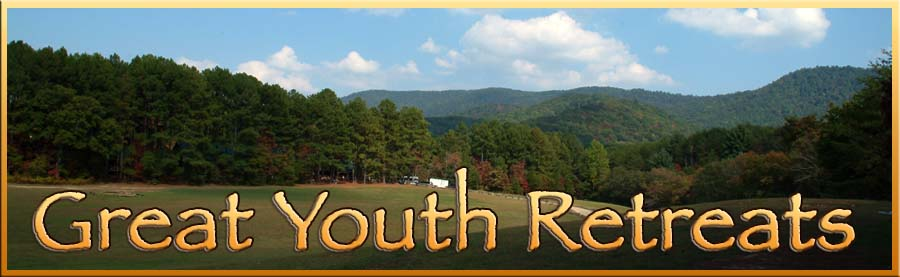 Great Youth Retreats