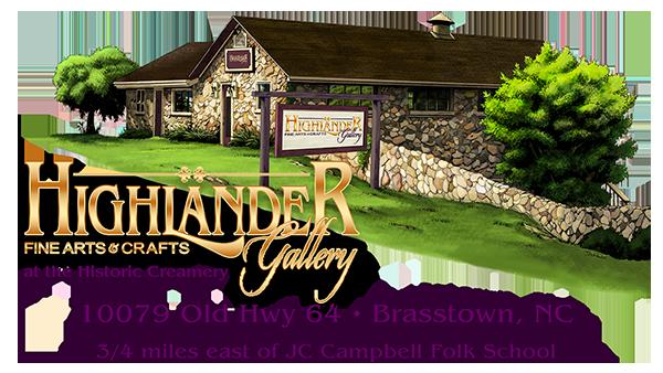 Highlander Gallery