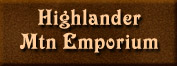 Highlander Mtn Art Emporium & General Store