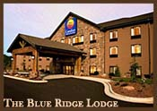 Blue Ridge Lodge
