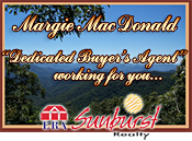 Margie MacDonald Buyer's Agent
