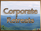 Great Corporate Retreats in the Mountain