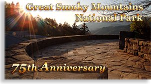 Great Smoky Mountain 75th Anniversary
