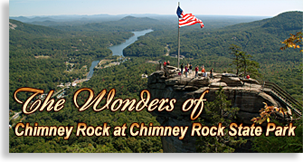 Wonders of Chimney Rock