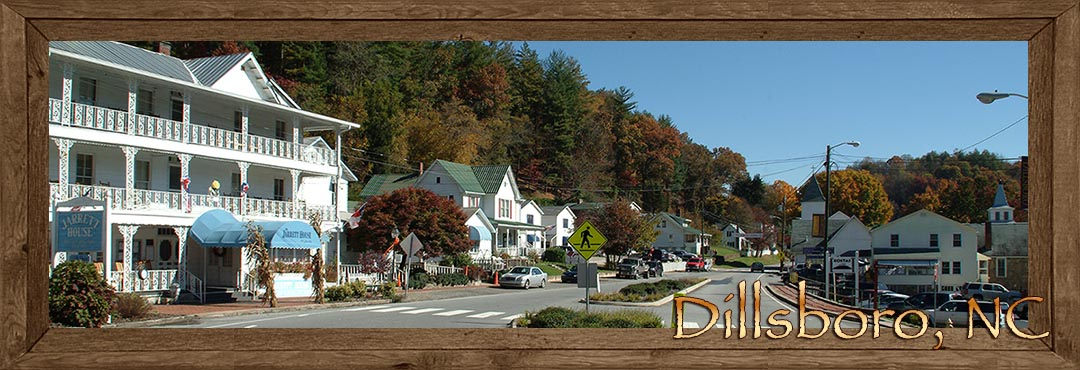 Dillsboro North Carolina