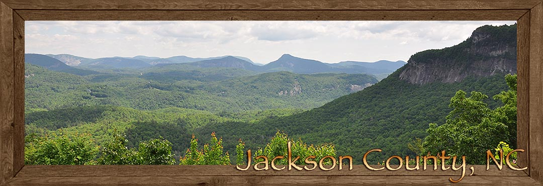 Jackson County North Carolina