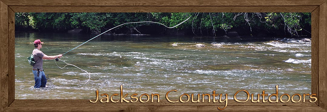 Outdoor Fun in Jackson County NC