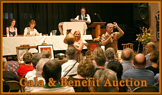 Gala Benefit & Auction