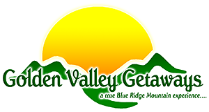 Golden Valley Getaways Pet Friendly Log Cabin Rentals Near
