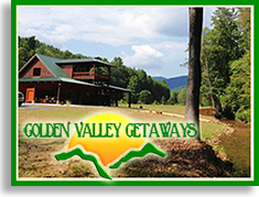 Golden Valley Vacation Cabin Rentals