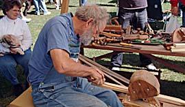 Foxfire Museum Heritage Festival