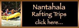 Nantahala Rafting Trips