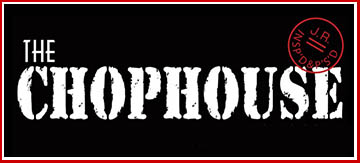 The Chophouse in Murphy & Lake Burton
