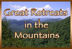 Great Mountain Retreats