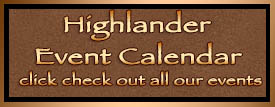Highlander Event Calendar