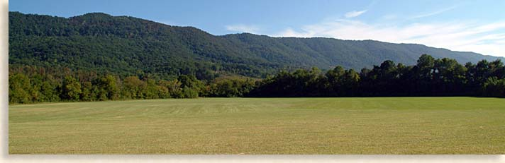 Tennessee Overhill Valley