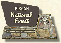 Pisgah Forest Service