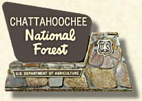Chattahoochee National Forest Service