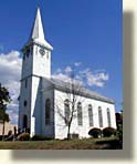 St. John Lutheran Church of Walhalla, South Carolina