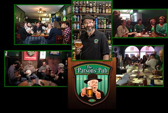 Parson's Pub