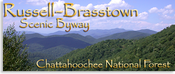 Russell - Brasstown Scenic Byway