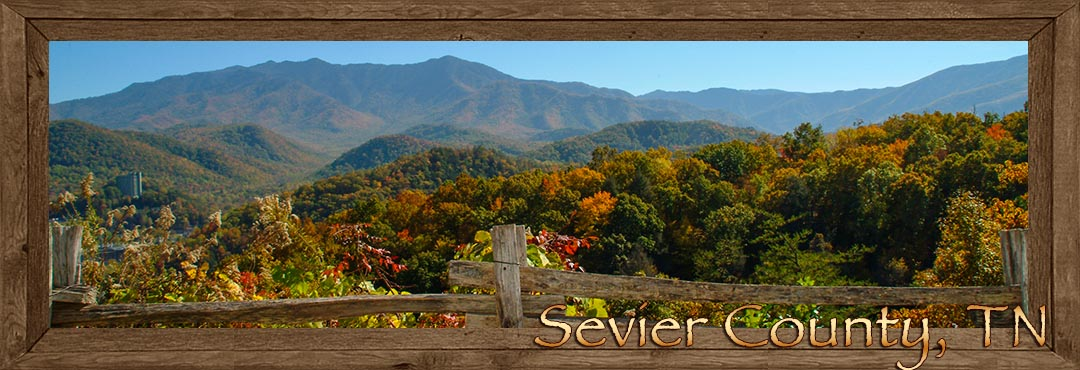 Sevier County Tennessee